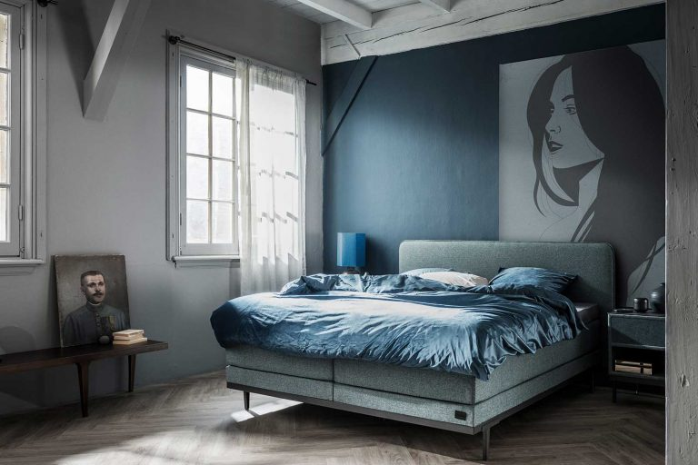 pepper boxspring lifestyle swiss sense vtwonen